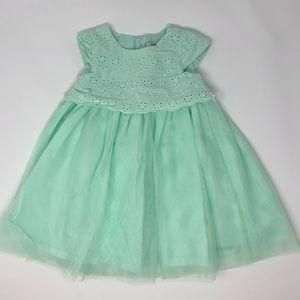 Carter's Spring Dress